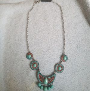 5 for $25 Shyanne Necklace